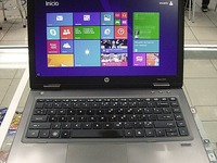 Se Venden Laptops HP Elitebook Intel Core i5 - Computadoras / Informática - Todo Panamá