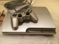 Se Vende Play Station 3 Edicion Especial - Compras en General - David