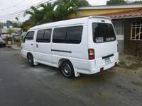 BUSITO L300, AÑO 2010, COLOR BLANCO. 7500.00 NEGOCIABLE. - Autos - San Miguelito