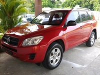 Se vende RAV4 2012 TRANSMISIÓN MANUAL, $12,0000 negociable. - Autos - Panamá