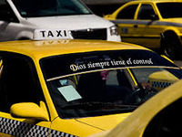 vendo cupo de taxi en david  - Otras Ventas - David