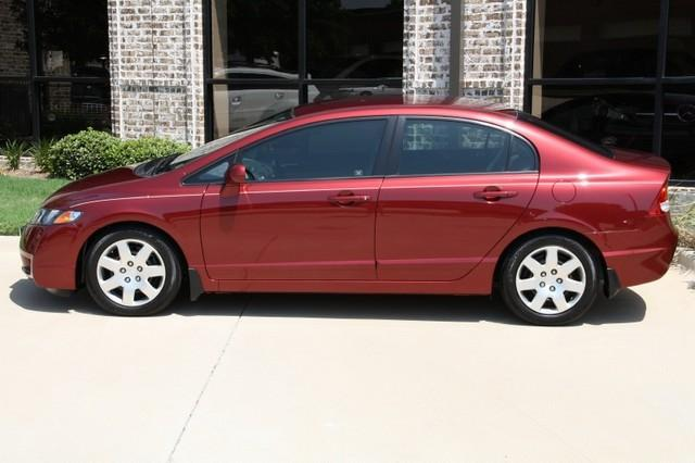 2010 Honda Civic - Autos - Chitré