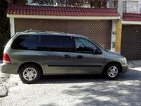 MINIVAN FORD FREESTAR 2005 TRABAJANDO PERFECTA!!! $3.500 NEGOCIABLE - Autos - Chame