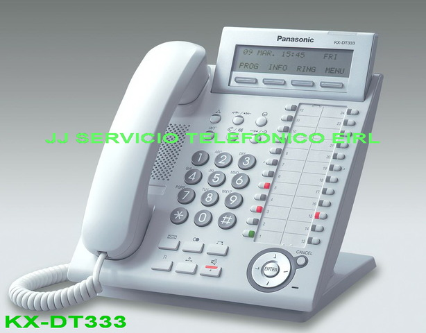 Manual De Instalacion De Central Telefonica Panasonic Kx Td1232
