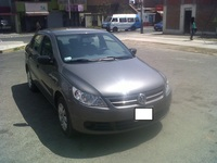 Gol Sedan 2012 - Autos - Arequipa