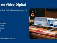 Videos Hd Para Empresas Mineras  - Eventos - Lima