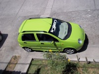 Vendo auto chery qq version full 2008 - Autos - Arequipa