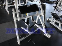 Seated bicep curl Machine - Deportes - Lima