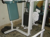 Leg Press Machine - Deportes - Lima