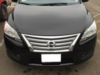 Vendo Nissan Sentra Full Exclusive 1.8 CVT - Autos - Lima