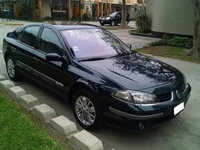 Renault Laguna 2007 Vendo Impecable 6500 USD - Autos - Lima