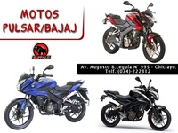 Venta de Motos en Chiclayo  - Motos / Scooters - Chiclayo