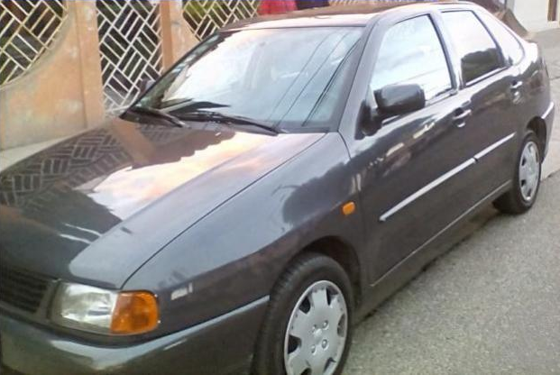 Vendo Volkswagen Polo - Autos - Cajamarca