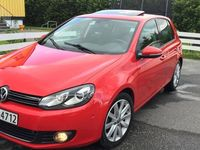 Volkswagen Golf DSG 2L AUTOMATIQUE2010 - Autos - Caylloma