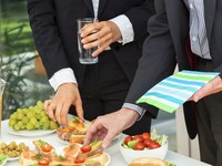 Coffee Break para Empresas - Servicio de Comidas - Lima