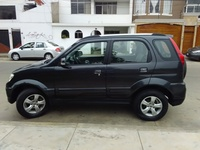 Zotye Hunter Fashionable 3.1cc, 2013, $7000 (a tratar) - Autos - Todo Perú