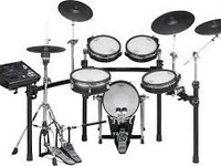Vendo: Roland TD-30KS V-Pro Series Electronic Drums Kit - Instrumentos Musicales - Guayanilla