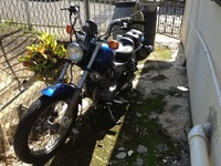 Vendo Carro 1987 Honda Rebel CMX 250cc - Motos - Mayaquez