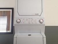 Maytag Neptune Stacked Washer and Dryer - Muebles / Electrodomésticos - San Juan