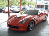 Corvette Stingray 2014 - Usados