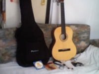 Vendo Guitarra - Pick up