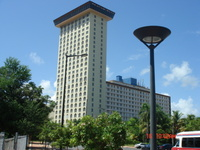 Carribean Sea View-Santurce - condominio