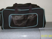 Travel carrier for pet, bulto para cargar mascota - Otras Ventas - Aguadilla