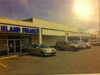 Local Comercial en Villa Fontana Shopping Center 1845 pies cuadrados  - farmacia