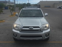 Toyota 4Runner Limited Edition 2006 - Toyota guagua