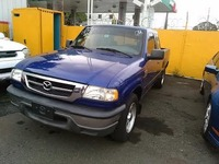 LA MAS BUSCADA B2300 MAZDA CABINA Y MEDIA 4 CIL. - Pick up