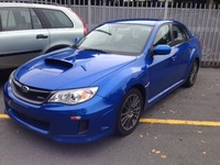 Subaru WRX AWD Color Azul. Hermoso - Autos - San Juan