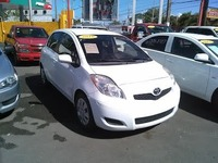 EL ECONOMICO YARIS 2010 - Autos - Carolina