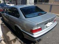 Vendo Bmw 328is por motivo de mudanza - AROS