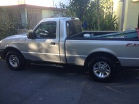 ford ranger 2006 - PICK