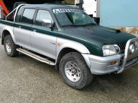 MITSUBISHI L200 GLX - Pick up