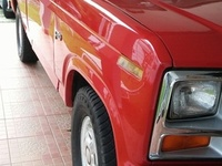 Ford F-150 1984 pick up - PICK