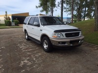 Vendo Ford Expedition Blanca del 1998 - Autos - Todo Puerto Rico