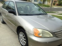 Honda Civic 2002 LX - Autos - Cabo Rojo