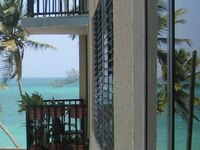 Apartment in Ocean Front Building - Apartamentos - San Juan