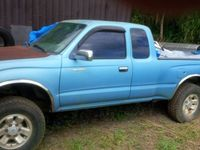 Toyota tacos 1997 - Pick up