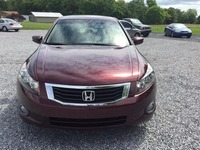 Honda Accord 2008 - Autos - Ponce