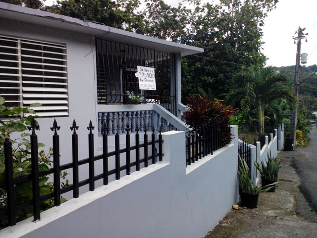 MUST SEE awesome 2 family, ONLY $75,900  - Casa - Ciales