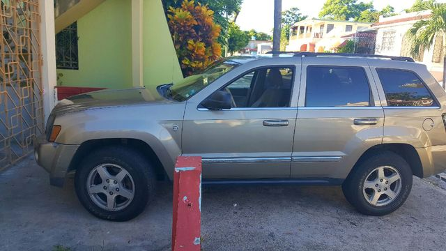 Se vende jeep grand cherokee limited v-8 - Autos - Todo Puerto Rico