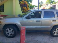 Se vende jeep grand cherokee limited v-8 - bateria