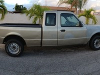 Vendo pick-up ,ford,ranger, 3OL-V6 - Autos - Ponce