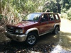 Isuzu Trooper 98 4x4 - AC  - Autos - Fajardo