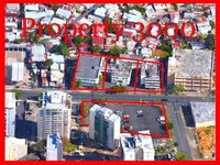 HATO REY, QUISQUEYA, 46,000 P/C, 6,300 M/C, 130 PARKING, EDIFICIOS - autos