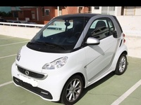 Smart ForTwo COUPE mhd PASSION Citadinos - Carros - Lisboa