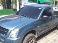 VENDO PICK UP 2008 AGENCIA - Autos Nuevos - San Salvador
