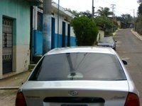 Vendo Automóvil - Autos - Sonsonate